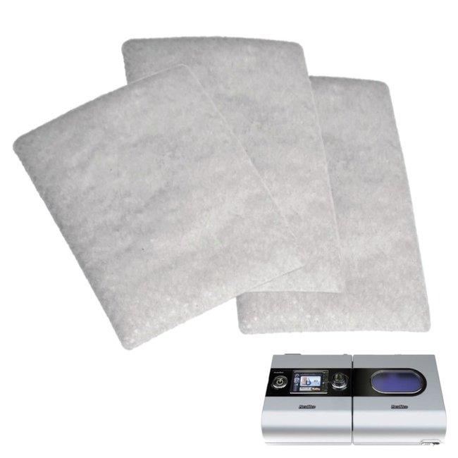 AZ MediQuip CPAP Disposable Pollen Filters
