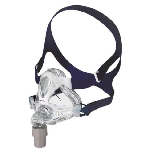 ResMed ResMed Quattro FX full face mask