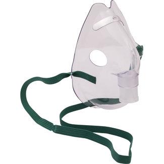 AZ MediQuip Adult Nebulizer Mask - Mask Only