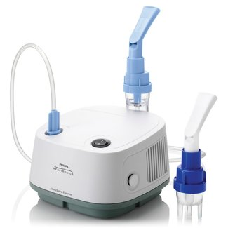 Respironics Essence Deluxe Nebulizer