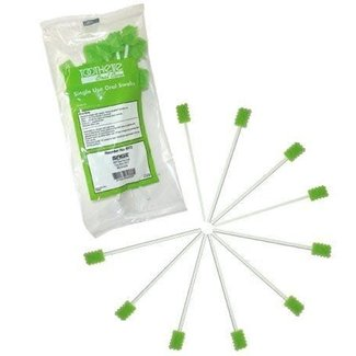 Sage Toothette Oral Care - 10 pack