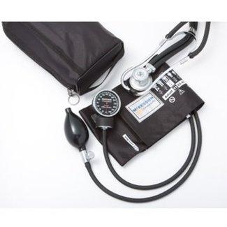 Sprague Lumeon Aneroid Sphygmomanometer/Stethoscope Kit