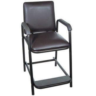 Drive Medical Drive Hip-High Chair Metal