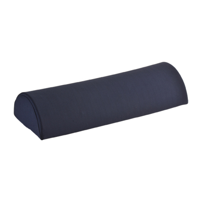 Nova Nova Memory Foam Half Roll Pillow