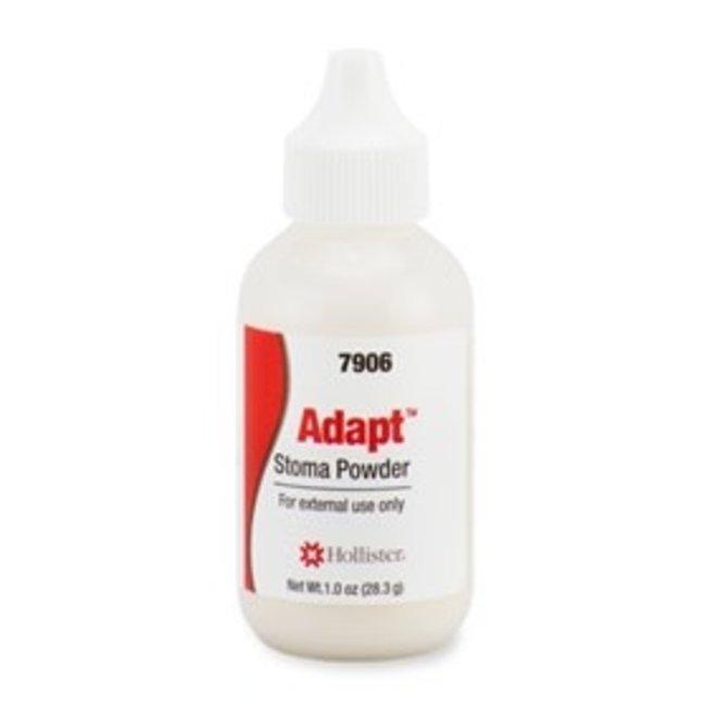 Hollister Adapt Barrier Powder 1 oz. Puff Bottle