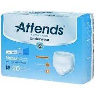 Attends Attends Advanced Underwear