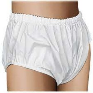 Essential Medical Quik-Sorb Reusable Incontinence Pants