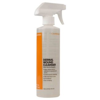 Smith & Nephew General Purpose Wound Cleanser