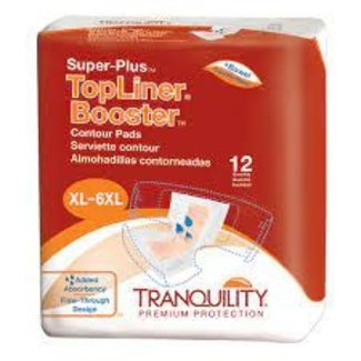 Tranquility Tranquility TopLiner Booster Pads