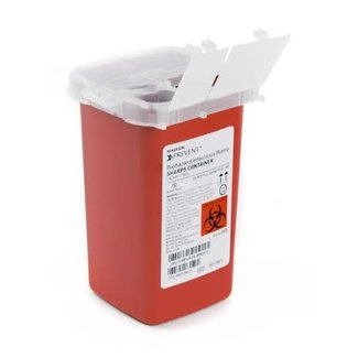 McKesson Sharps Containers