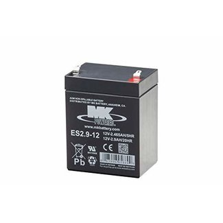 MK Battery MK patient lift batteries