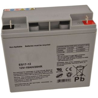 MK Battery MK Scooter & Powerchair batteries