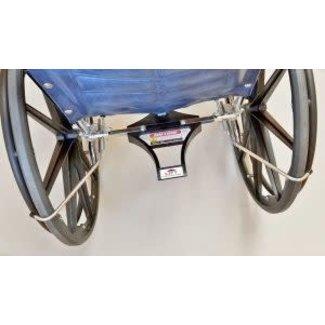 210 Innovations SM2-3 Wheelchair Anti-rollback Device