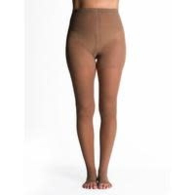 Sigvaris Sheer Fashion (Women Only) 15-20 Maternity Pantyhose B Closed Cafe