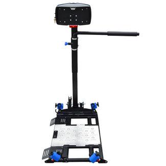 Harmar Harmar AL580-HDX High-Capacity PowerChair Lift
