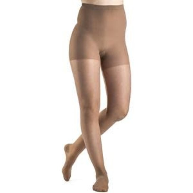 Sigvaris Sheer Fashion (Women Only) 15-20 Pantyhose Cafe A