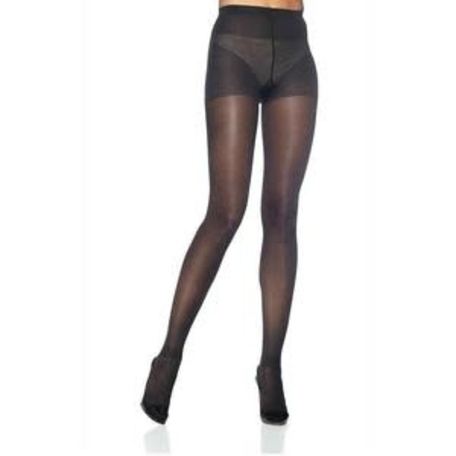 Sigvaris Sheer Fashion (Women Only) 15-20 Pantyhose F Closed Black