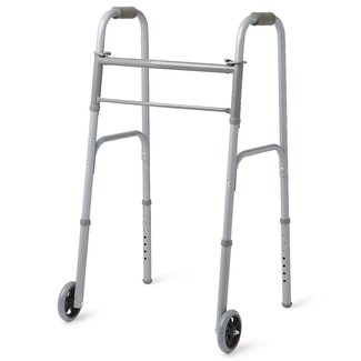 AZ MediQuip AZM Front Wheel Walker