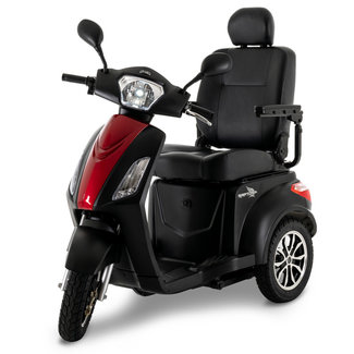 Pride Mobility Pride Raptor 3-wheel high-speed scooter
