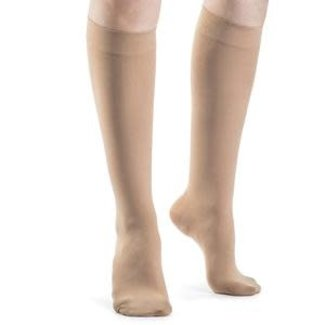 Sigvaris Style Soft Opaque 15-20 Knee High Womens