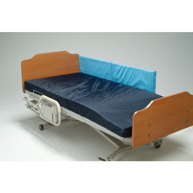 Compass Healthcare Bed Rail Pads - Sold in pairs