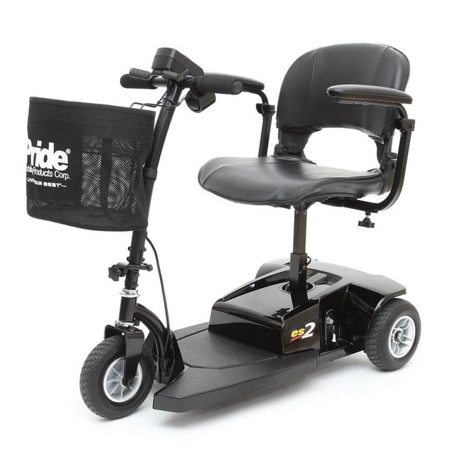 Pride Mobility GoGo ES2 Mobility Scooter