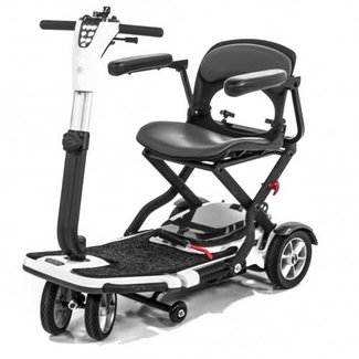 Pride Mobility GoGo Folding Scooter