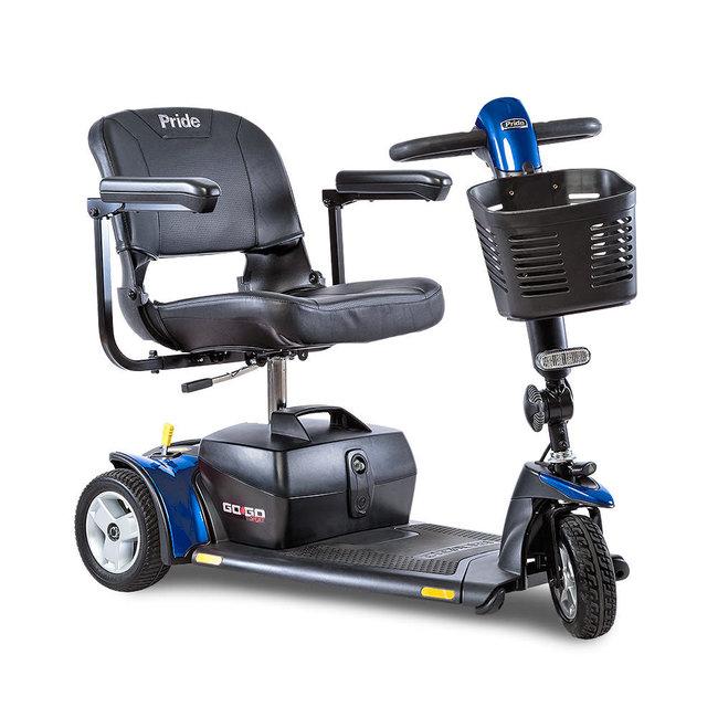 Pride Mobility GoGo Sport