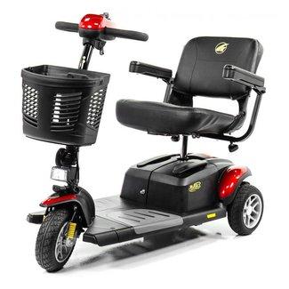 Golden Technologies Golden Buzzaround EX Extreme Mobility Scooter