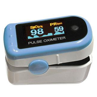 AZ MediQuip AZM Fingertip Pulse Oximeter, no RX needed. In Stock!