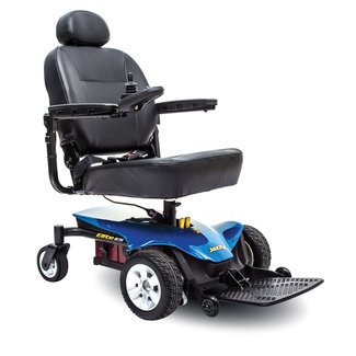 Pride Mobility Pride Jazzy Select 6 2.0