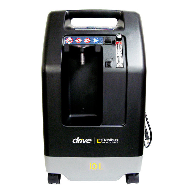 Drive Medical Drive Devilbiss 10L compact Concentrator
