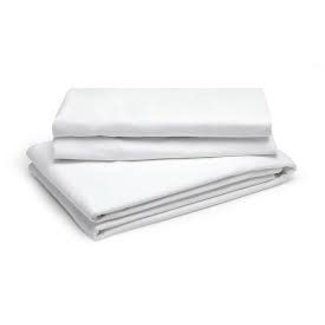 Medline AZM 42x84 fitted sheet - white
