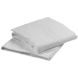 """Drive Medical AZM 84"""" Fitted Sheet (36x84), set of 2"""