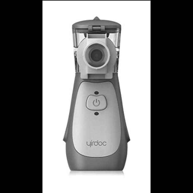 Sunset Healthcare Neb401 Mini-Mesh Nebulizer - Rechargeable!