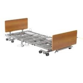Drive Medical Drive P503 PrimeCare Bed - Frame Only