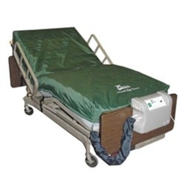 Tele-Made Patriot Heavy Duty Wide Low Air Loss Mattress