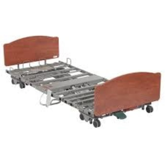 Drive Medical Prime Care Bed Model P903 - frame only