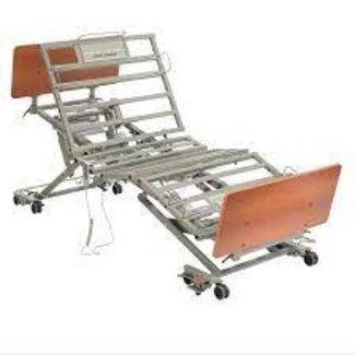 Drive Medical PrimeCare Bed Model P703 - frame only