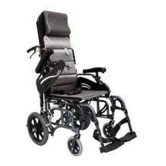 Karman Karman Lightweight Tilt-in-Space VIP series Wheelchair