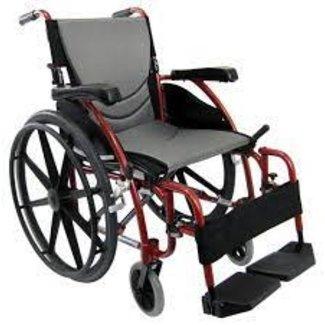 Karman Karman S-Ergo 115 Ergonomic lightweight wheelchair