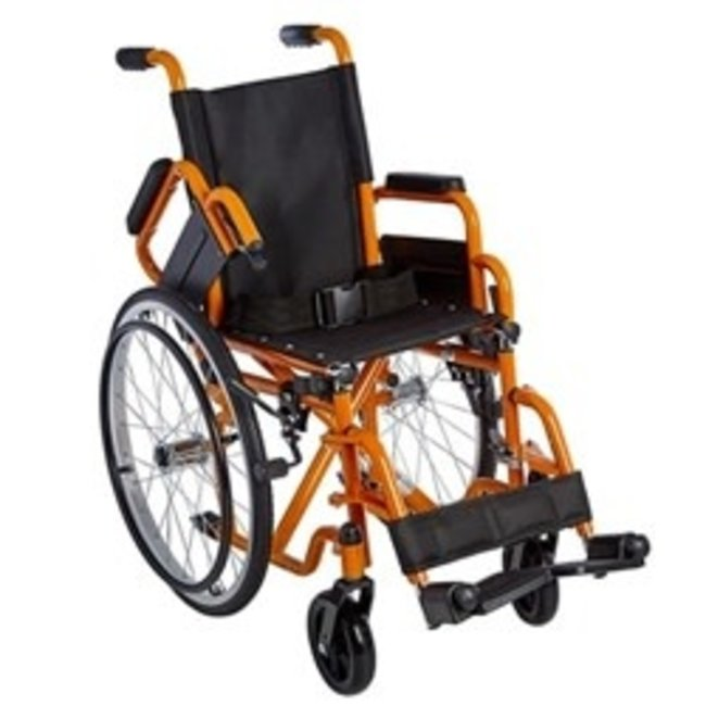 Ziggo Wheelchair