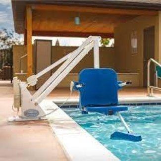 Aqua Creek Aquacreek Admiral Pool lift