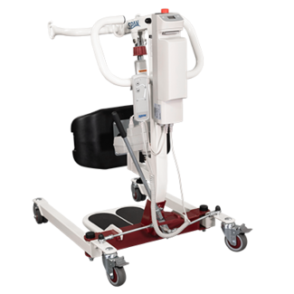 Span America Span F500S Sit-to-Stand Patient Lift
