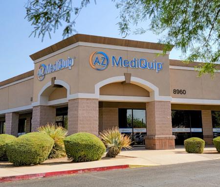 AZ MediQuip Medical Supply Store Peoria