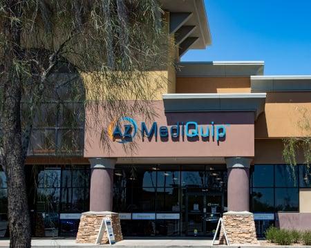 AZ MediQuip Medical Supply Store Chandler