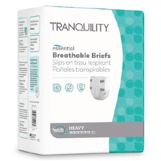 Tranquility Tranquility Essential Disposable Absorbent Underwear
