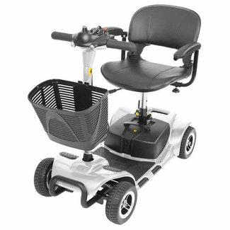 AZ MediQuip AZM 4-Wheel Mobility Scooter