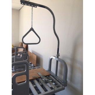 Span America Span  Advantage ReadyWide Bed Trapeze Mounting Frame