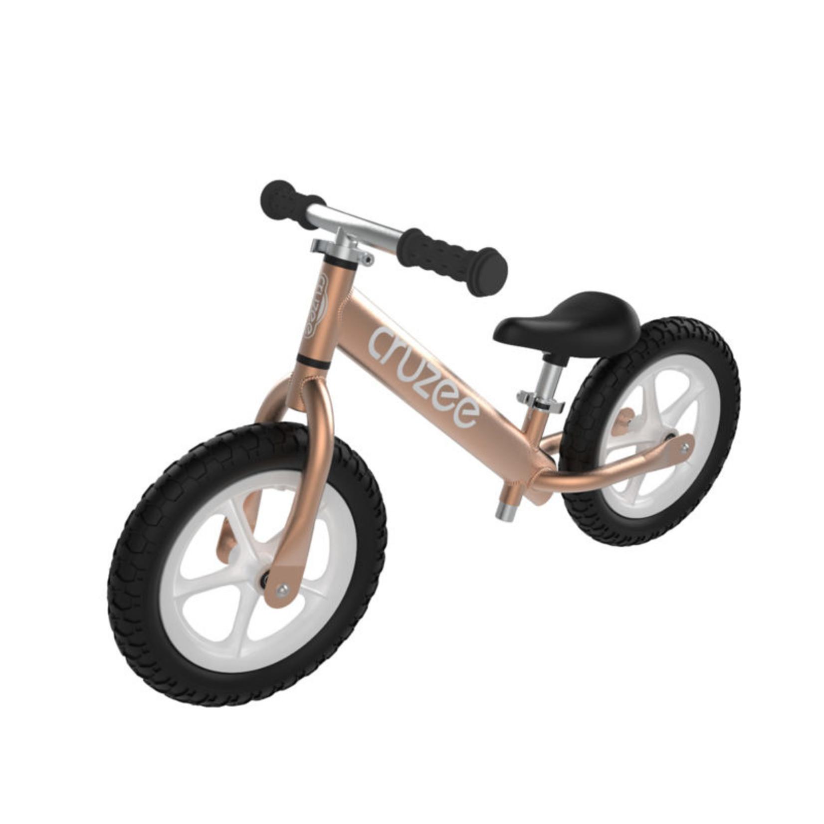 Cruzee Cruzee, Balance Bike